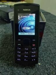 Vende_sr um  celular NOKIA
