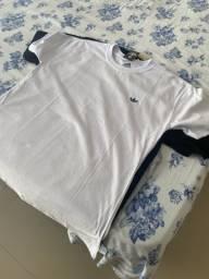 Camisas Premium 30.1/ NOVAS DE FABRICA