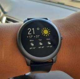 Relógio Inteligente Haylou Solar LS05 Novo