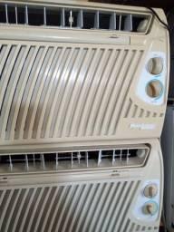 Ar condicionado janela 110 / 220v revisado