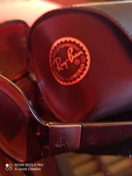 Vendo Ray ban original masculino