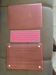 Case para Macbook Air 13