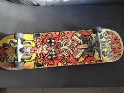 Vendo Shape + trucks Kryptonics