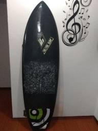 Prancha Silver Surf 6'1