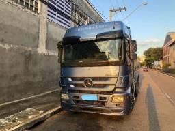 Mercedes-Benz Actros2546 Bem Conservado