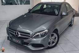 Título do anúncio: Mercedes Benz C 180 2016