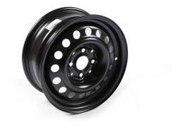 Troco jogo Roda de ferro Volkswagen 14 por jogo de roda Fiat 14