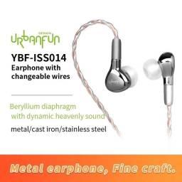 Fone Urbanfun YBF-ISS014