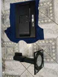 Monitor LG 23,8 polegadas Full HD 1920x1080