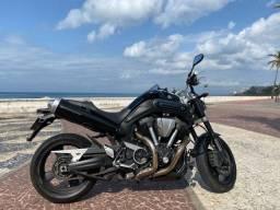 Mt 01 Yamaha 1670cc naked