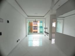 Lindo apartamento de 2 quartos no Residencial Eliza Miranda
