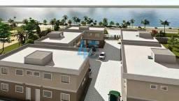 Apartamento com 2 dormitórios à venda, 80 m² por R$ 220.000 - Nova Cabrália - Santa Cruz C