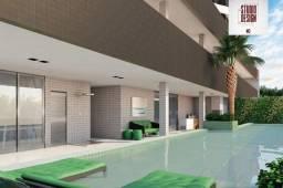 Studio Design- Apartamento Studio em Ponta Verde/Maceió-AL