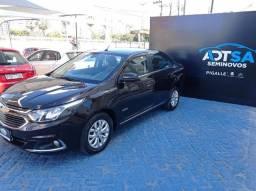 Título do anúncio: Cobalt Elite 1.8 Flex aut *