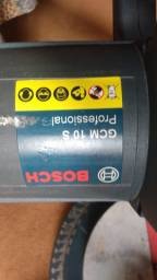 Bosch gcm 10 S profissional !!