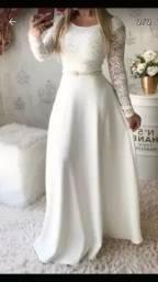 alugo Vestido de casamento