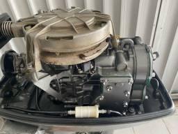Motor Suzuki de 25 hp