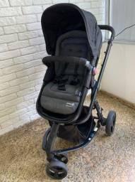 Carrinho de bebê Safety First Travel Mobi com bebe conforto e isofix