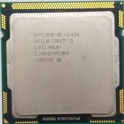 i5 650 3.2Ghz 4M Cache LGA 1156