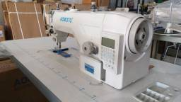 Máquina reta Industrial Eletronica Aomoto. fabricada pela yamata)