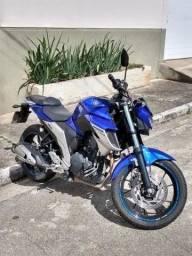 Yamaha Fazer 250 Abs<br><br>COM CONDIÇÕES DE PAGAMENTO!!