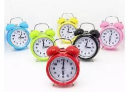 Relógio despertador por apenas 29,99