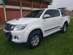 Hilux Extra!!