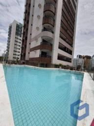 Apartamento com 4 dormitórios à venda, 153 m² por R$ 550.000,00 - Manaíra - João Pessoa/PB