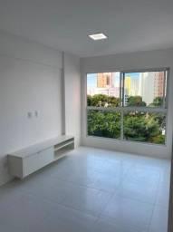 Título do anúncio: Apartamento novo e mobiliado com 50 m² em Casa Forte!