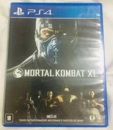 Mortal Kombat Xl Mk Xl Ps4