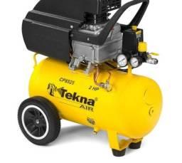 Compressor 24 Ltd novo