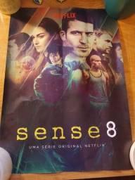 Pôster Sense8