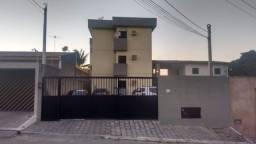 apartamento de 3 quartos c/suite e garagem