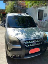 Fiat Doblo ADV Xingu 1.8. Flex