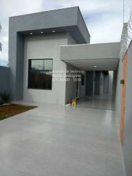 Santa Luzia Linda Casa ampla com Área Gourmet Fino Acabamento