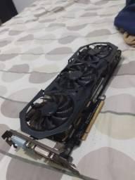 Geforce GTX 970 G1 Gaming 4GB