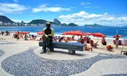 Título do anúncio: Apartamento Temporada em Copacabana (150,00)