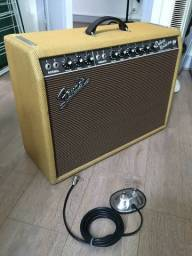 Fender 65' Deluxe Reverb Limited Edition Made in USA - Não Aceito Trocas