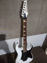 Guitarra Ibanez RG350DXZ conservada confira