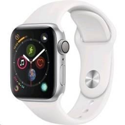 Apple Watch série 6 se 44mm prata novo