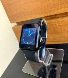 Relógio inteligente SmartWatch A1<br>