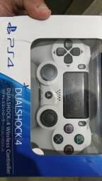 Controle PS4 Original Sony sem fio