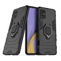 Capa Armadura À Prova De Choque Para Samsung Galaxy S20 fe