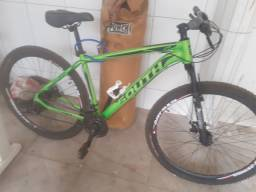 Bicicleta aro 29 South
