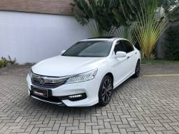 Accord Sedan EX 3.5 V6 2016 R$ 86.900,00
