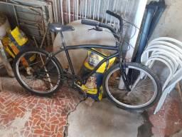 Bike praiana