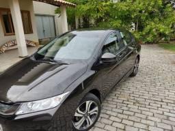 Oportunidade !!! Honda City c 39.000 km