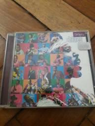 Jimi Hendrix Cd. Blues.