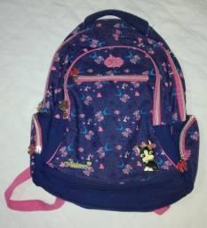 mochila infantil sem rodinhas rebecca bonbon