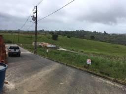 Vendo terreno de 250 m² (lote 197) - Presidente Tancredo Neves / Bahia